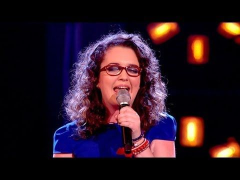 The Voice UK 2013 | Andrea Begley performs Songbird - The Knockouts 2 - BBC One - YouTube