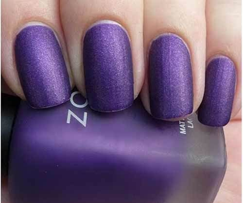 Zoya, one of the renowned international brands for nail polish is known for its long wearing hues. Here are the top Zoya nail polish swatches listed out for you.