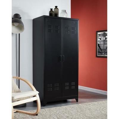 les 25 meilleures id es de la cat gorie armoire vestiaire sur pinterest id es de vestiaire. Black Bedroom Furniture Sets. Home Design Ideas