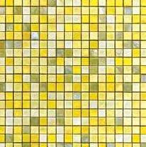 Sicis Mosaic Tile Art Interiors Yellow Interiordesign Decor