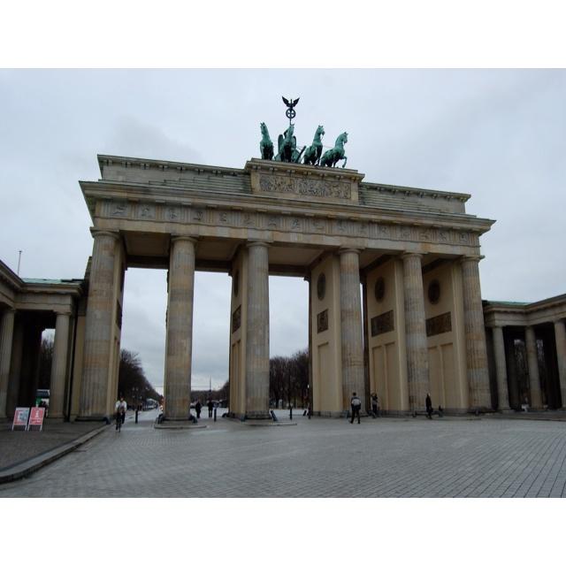 ☆ Me apetece conocer Berlín... algún día