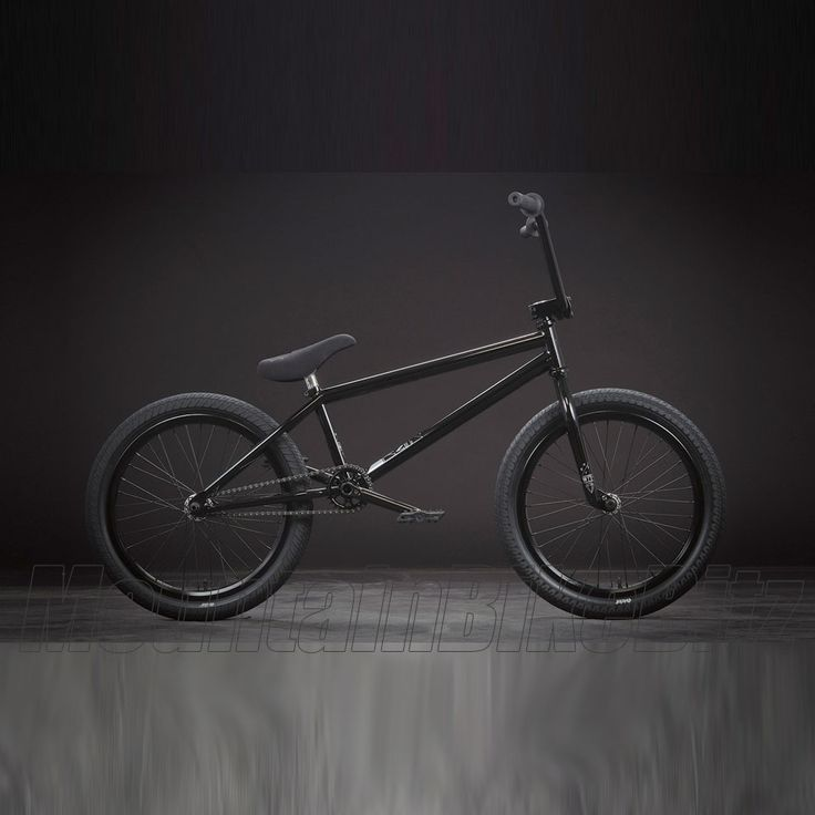 BMX - sic ass bike.