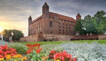 Hotel: Zamek w Gniewie - idealne miejsce na wesele, poleca GdzieWesele.pl http://www.gdziewesele.pl/Hotele/Zamek-w-Gniewie.html