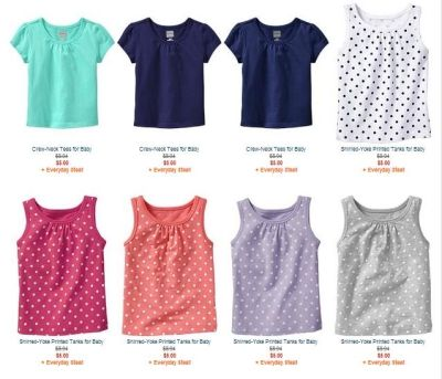 Old Navy Sale TODAY ONLY: Apparels for women, men and kids starting at $5 plus an additional 40% off online on select styles