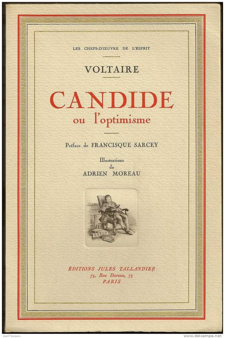 voltaire's candide Voltaire (1694-1778) and candide (1759): enlightenment values and principles drake 258 painting of voltaire by william blake c 1800 fr ancoise-marie arouet wrote candide at the ripe old.