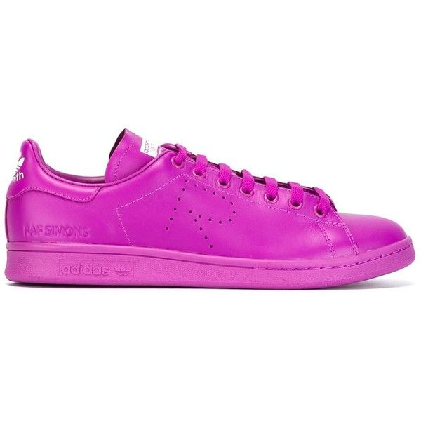 Adidas By Raf Simons \u0027Stan Smith\u0027 trainers (\u20ac180) ? liked on