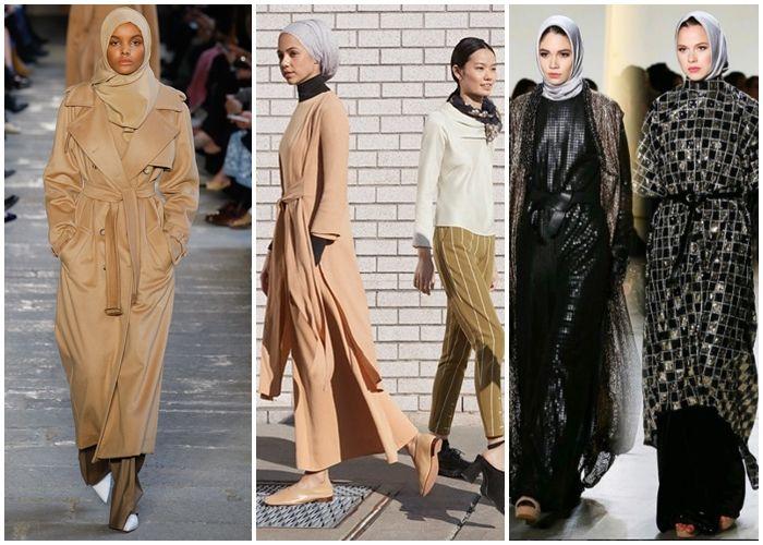A Ascensão da Moda Muçulmana