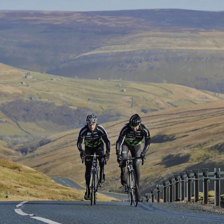 Buttertubs pass in the outstanding Yorkshire Dales, part of the route of Le Grand Depart Yorkshire 2014-->