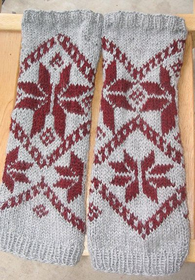 124 Best Knit Leg Warmers Patterns Designs Images On Pinterest