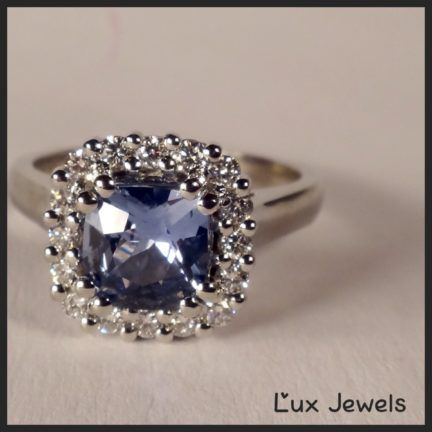 Get custom design of diamond engagement rings at Lux Jewels. We offer premium quality engagement rings and diamond jewelry in Vancouver, BC. Visit at http://www.luxjewels.com/engagement-rings/