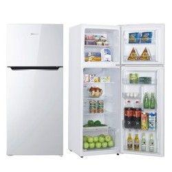 ¡¡BLACK FRIDAY!! En http://electrovirtual.es #Frigorifico #hisense rt326n4ew1 dos puertas no frost blanco a+ 1.65m Sólo 322€ Ref: RT326N4EW1  Te lo llevamos a casa en 24 a 48 horas ¡¡ENVIO GRATÍS!! #tiendaonline #barato #económico #Electrodomésticos