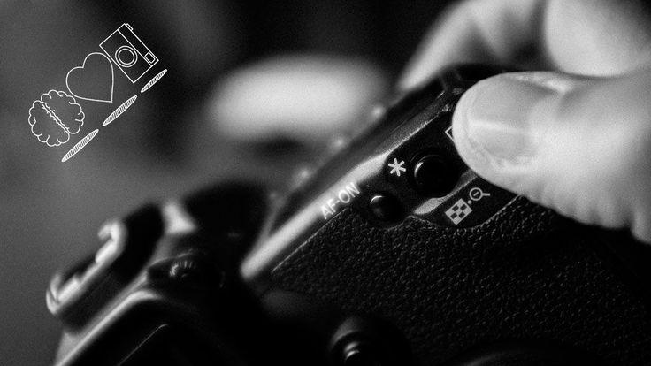 Aprende Fotografía: el bloqueo de exposición, o cómo conseguir que tu cámara conserve los valores de exposición justo donde más te conviene.