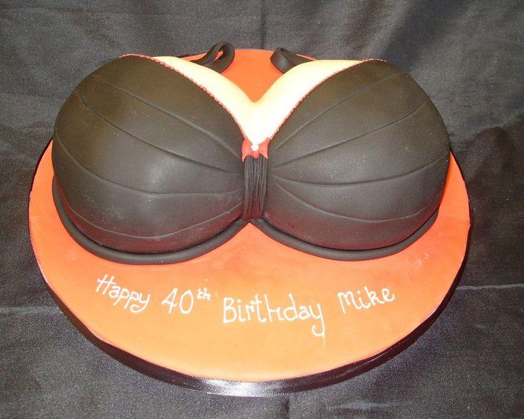 Birthday Cakes For Men | Birthday Cakes - Men || Celebration Cake Shop, Aberdeen, North-East ...