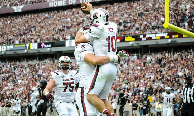 Gamecocks must quell special teams woes, stabilize QB rotation = Last week, the South Carolina (2-4) coaching staff — given a bye week — took to the road in recruiting future Gamecocks. The break could not have come at a better time. South Carolina is currently riding a three-game losing streak, one that has.....