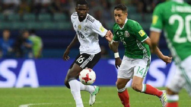 En el 2017, laSelección Mexicanaconsiguió su pase al próximo Mundial al quedar como líder delHexagonal Final de la Concacaf, además participó en laCopa Confederaciones, donde quedó en el cuarto lugar. ...