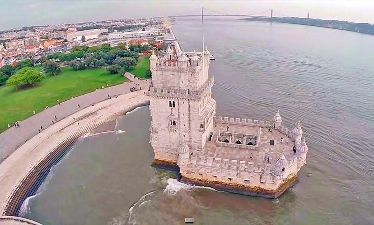 Torre de Belém - César Neves