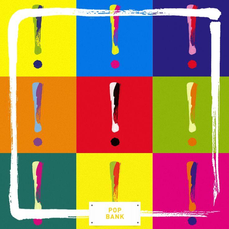 ! Pop Art #art #popart