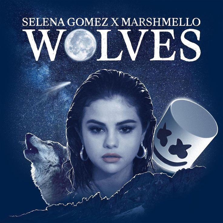 Selena Gomez to perform new song 'Wolves' at American Music Awards