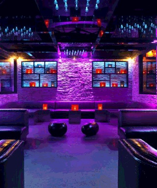 Bar Nightclub Designs