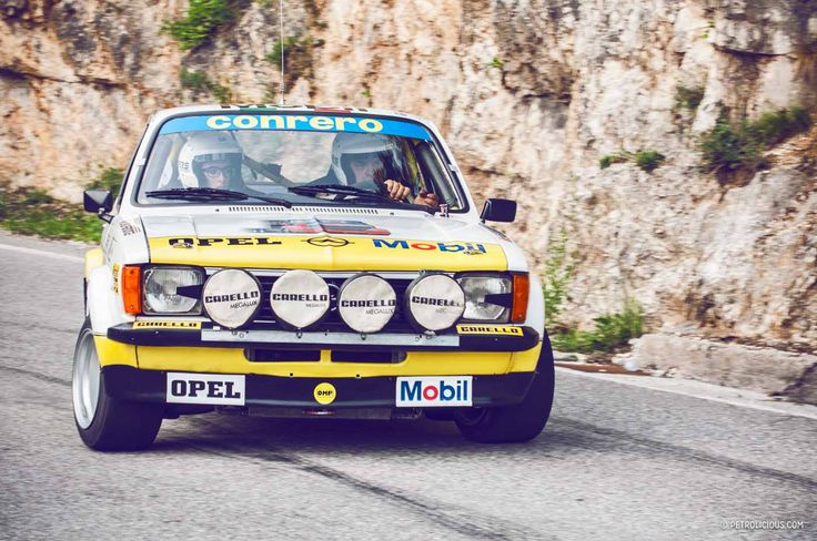 Acciaio e Motori Is a Hidden Gem among Classic Car Events | Petrolicious