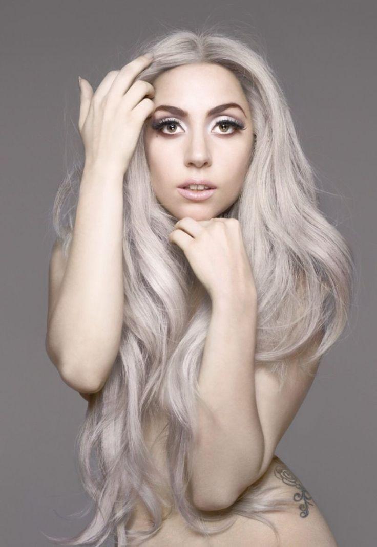 Graue Haare: So schaffen Sie Grautöne in den Haaren