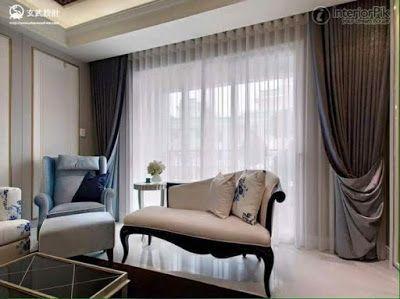 Best 25+ Modern living room curtains ideas on Pinterest | Curtains ...