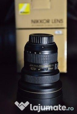 Obiectiv Nikon AF-S NIKKOR 14-24mm f/2.8G ED