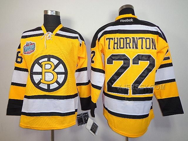 9ae5b820193 ... Jersey; httpwww.xjersey.combruins-22-thornton- · Nhl JerseysBoston  BruinsHockeyWinterYellowClassicHtml