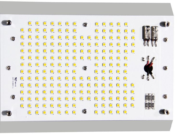 150 Watt LED Retrofit Kit - 155 Lumens per Watt -  23,250 lumens