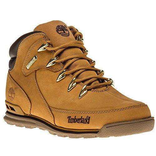 Timberland Euro Rock Hiker, Bottes Chukka Homme | Chaussures