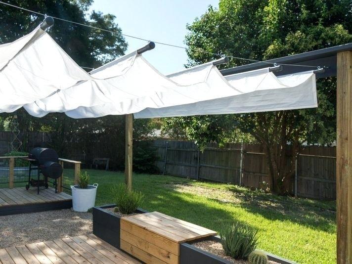 Canopy Cloth Retractable Pergola Canopy Home Depot Retractable Pergola Shade Cloth Retractable Shade Cloth Retractabl Backyard Shade Patio Shade Canopy Outdoor