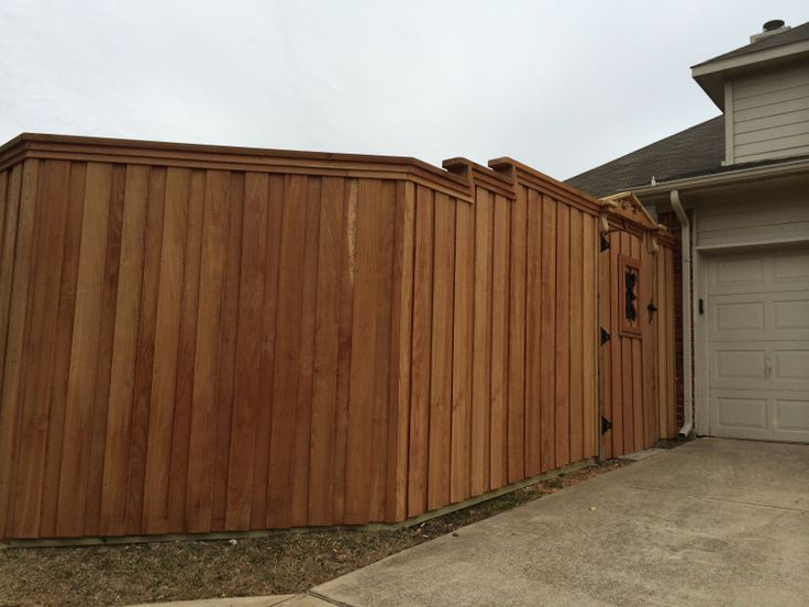 96 Best Gates And Fences Images On Pinterest Privacy