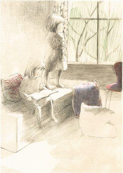 岡田千晶作品 by Chiaki Okada