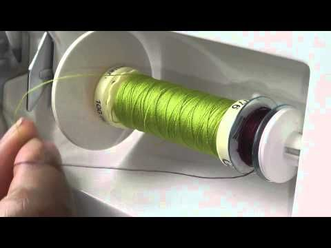 What is a good sewing machine? An easy one to learn on?