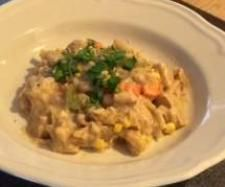 Recipe Tuna Mornay, My Mum's Way by Thermochick - Melb - Recipe of category Main dishes - fish