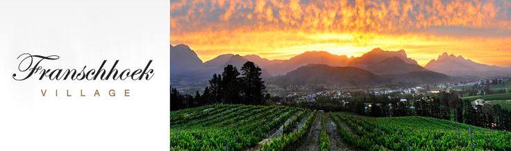 Grande Provence Franschhoek