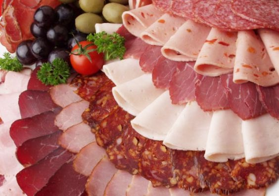 25+ best ideas about Cold cuts on Pinterest | Deli ...