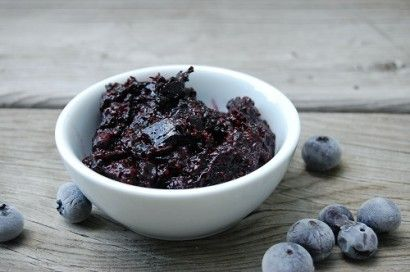 10-Minute Blueberry-Chia Seed Jam | Tasty Kitchen: A Happy Recipe Community!