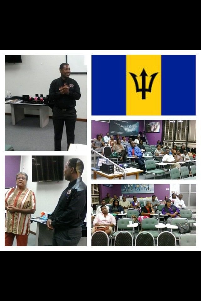 We had awesome tour  in #barbados #caribbean with special guest speaker #gwt RA #ambassador Sean Haynes #tothebillions inspiring success in style join the action today !!!  #feridiva #gwtelitechampion   www.gwtopportunity.com/robinson