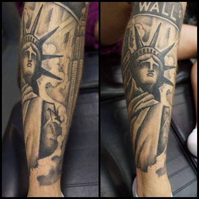 Tattoo Ideas New York: 40 Best Empire State Building Images On Pinterest
