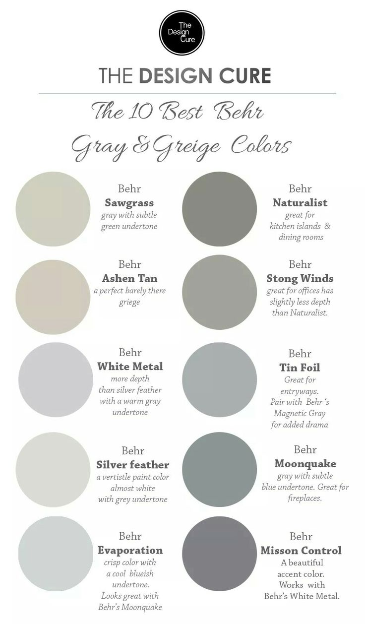 101 best images about behr gray living room on pinterest for Grey white paint colors