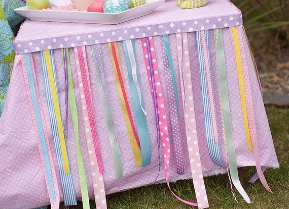 Sweet Shoppe Garland, Lollipop, Candyland, 1st Birthday, Pinkalicious, Pony, Pretty in pink, Cupcake Party, Easter, Party Shoppe, Circus