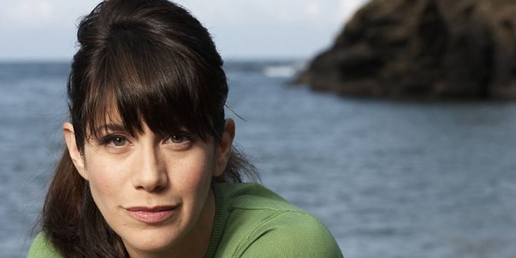 Caroline Catz talks about her movies and TV shows.