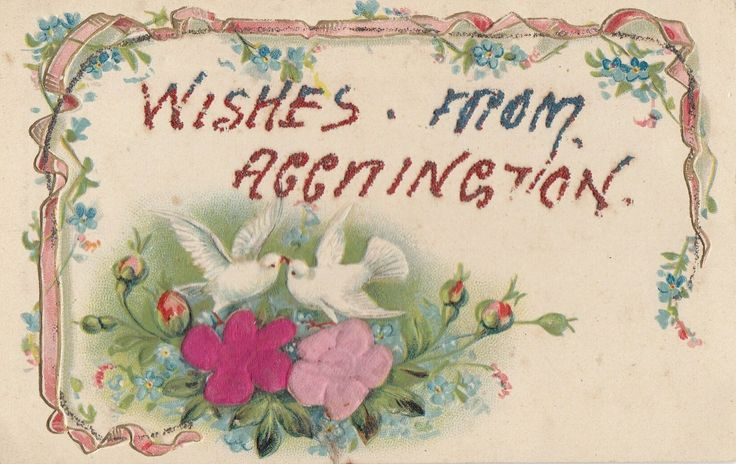 ACCRINGTON-Lancashire-Wishes-from-Accrington-embossed.jpg 1,600×1,009 pixels