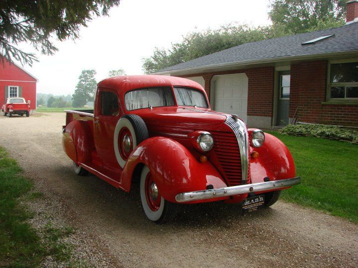 1938 Hudson Terraplane Maintenance/restoration of old/vintage vehicles: the material for new cogs/casters/gears/pads could be cast polyamide which I (Cast polyamide) can produce. My contact: tatjana.alic@windowslive.com