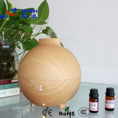 """""""new LED cheap price home humidifiers, wooden paint best furnace humidifier, 600ml deshumidificador"""""""