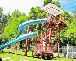 Parque Acuatico Acuapark - Chile
