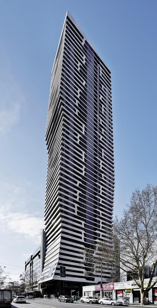 1000 images about innovative cladding ideas on pinterest for Metal building apartments