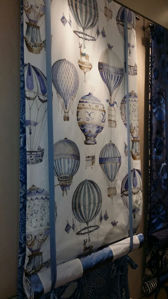 Some photographs from London Design Week at Design Centre Chelsea This is new MANUEL CANOVAS distributed by Colefax & Fowler