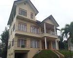 villa lembang murah